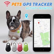 Pets GPS Tracker