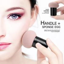 BB Cushion Cream Handle Makeup Brush
