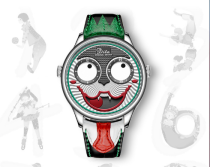 🎄Christmas Sale🎄-Clown Men's Dita Watch