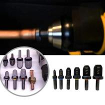 Swaging Tool Drill Bit Set