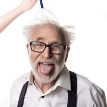 Antistress Head Massager