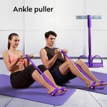 Yoga Resistance Bands, Elastic Sit Up Rope