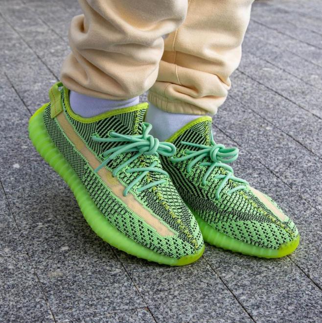 Adidas Yeezy Boost 350 V2 Yeezreel Reflective - m.flamsneaker.com