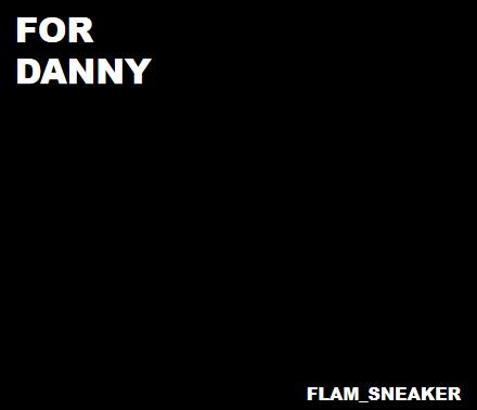 Unique Link for Danny