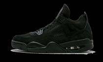 Air Jordan 4 Black Cat 2020