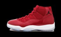Jordan 11 Retro Win Like 96 Gym Red