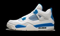 Air Jordan 4 OG Military Blue