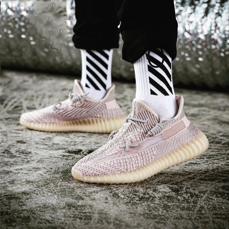 adidas Yeezy Boost 350 V2 Synth Reflective - m.flamsneaker.com