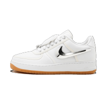 Air Force 1 Low Travis Scott White ( with interchangeable swooshes)