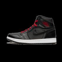 """Air Jordan 1 Retro High OG """"Black Satin/Gym Red"""""""