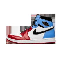 Jordan 1 Retro High Les Twin - Fearless