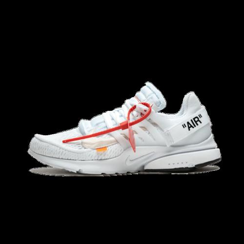 Nike Air Presto Off-White White
