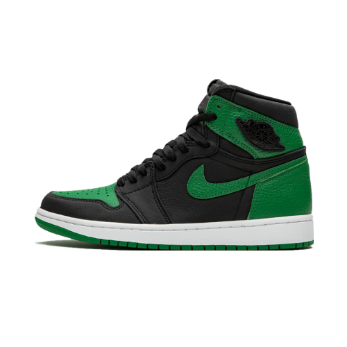 Jordan 1 Retro High Pine Green 2.0