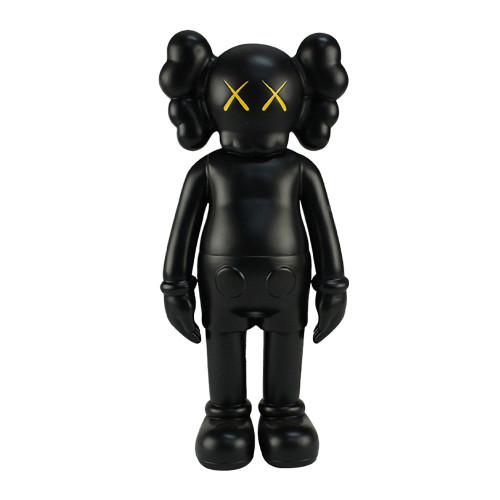 7.87 Inch KAWS Original Fake Art Toys BFF Dissected Companion Action Figure Figurine