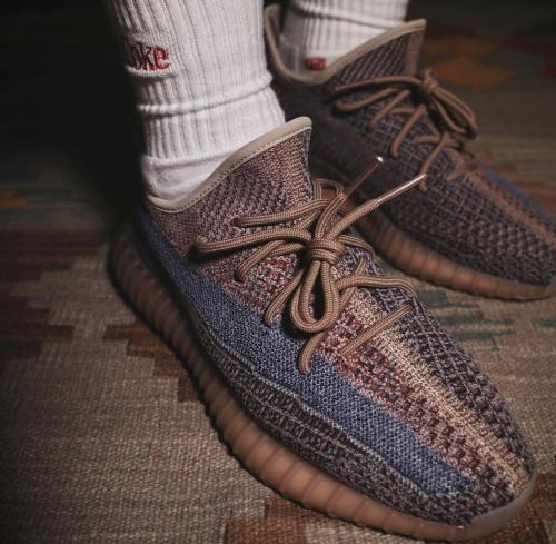 adidas Yeezy Boost 350 V2 'Fade'