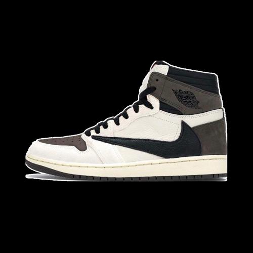 Air Jordan 1 Travis Scott's Alternate