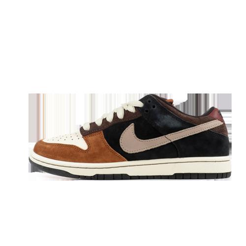 Nike SB Dunk Low Joe Strummer