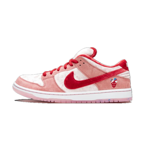【Clearance】SB Dunk Low x StrangeLove (Special box)(US12)