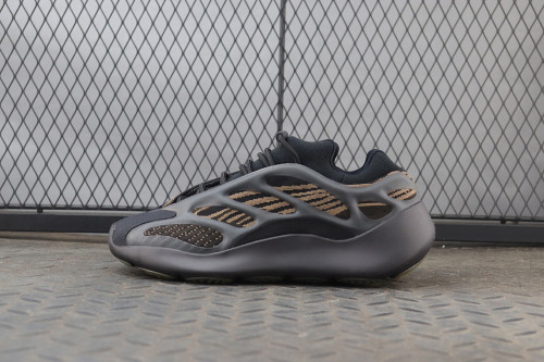 【Clearance】 Adidas Yeezy 700 V3 Clay Brown(US9.5)