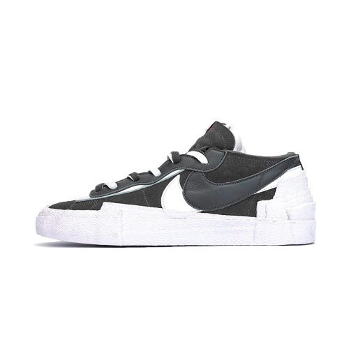Sacai Nike Blazer Low Dark Grey