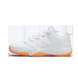 (Women Size) Jordan 11 Retro Low Bright Citrus