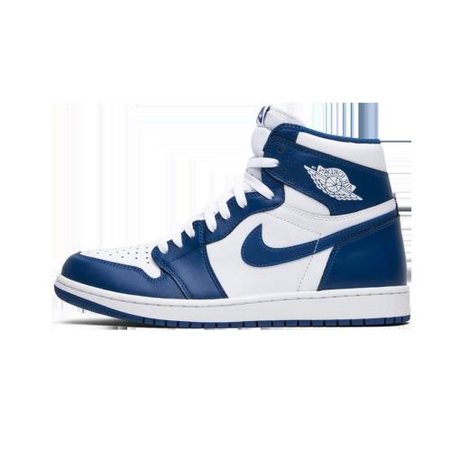 Air Jordan 1 Retro High OG Storm Blue