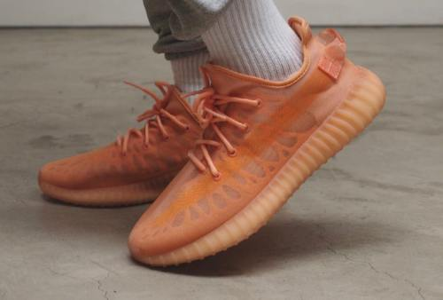 adidas Yeezy Boost 350 V2 Mono Pack Clay