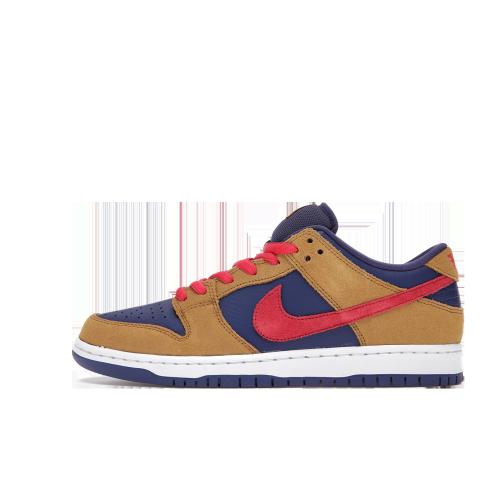 Nike SB Dunk Low Reverse Papa Bear