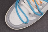 Nike Dunk Low Off-White Lot 2