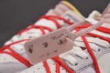 Nike Dunk Low Off-White Lot 33