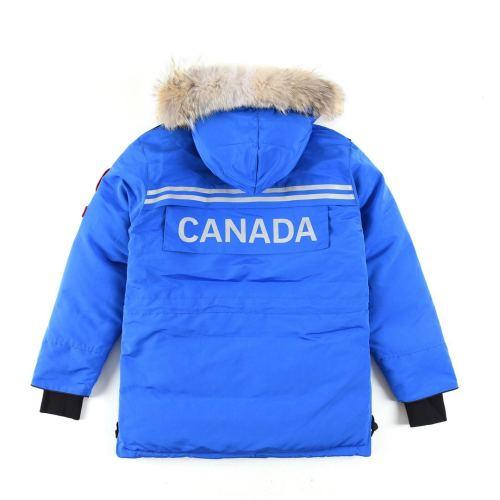150th Anniversary Canada Gooxx Ocean Blue