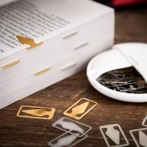 Mini Bookmark -- Mark Every Moment
