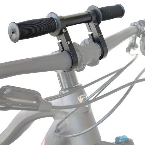 Bike Aluminum Double Stents