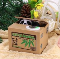🐼50% OFF🐼 Panda Gourmand Piggy Bank
