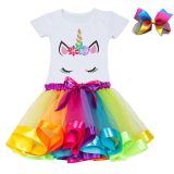 New 2020 Colorful and Beautiful Set with for Unicorns Lovers Girls