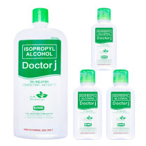 KOHL Doctor J Disinfection and Bacteriostasis rate 99.9% Hand Sanitizer Cleaning Liquid