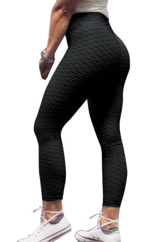 Black Perfect Shape Leggings LC26080-2