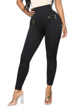Warm As Can Be Fleece Lined Leggings LC790081-2