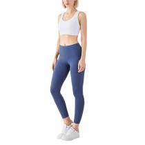 White High Quality Fitness Sports Yoga bra TQE67036-1