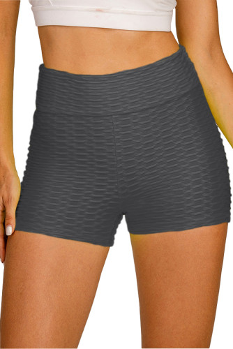 Anti-Cellulite Workout Yoga Shorts LC263790-11