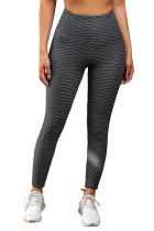Gray Perfect Shape Leggings LC26080-11
