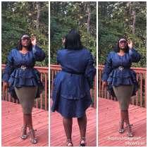 Fashion Ruffle Swallow-Tailed Women Top HG5155