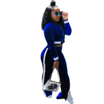 Leisure Running Sports Tracksuits LM9030