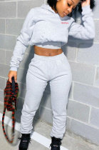 Casual Sporty Long Sleeve Sets LD8796666