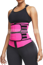 Sexy workout vest tummy tuck corset MNS2060