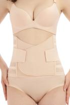 Breathable Crotch Hip Lift Correction Belt DLX003