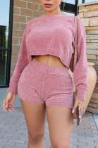 Autumn Winter Sweater Set XQ1013