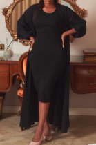 Dress suit and jacket of two pieces AL148