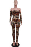 Fashion Sexy Boob Tube Top Long Jumpsuit WY6744