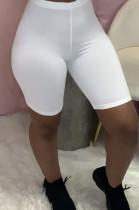 Sexy Prue Color Tight Shorts HY5208